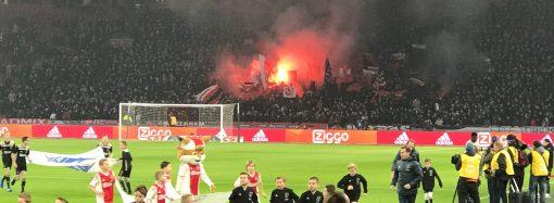 Ajax wint TOTO KNVB Beker! Eerste prijs sinds 2014